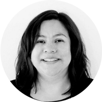 Gloria Huerta-Angeles from Mexico, Senior Researcher